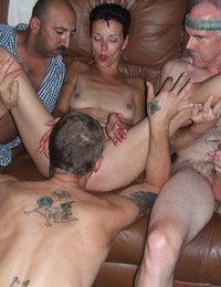 homemade nude sex